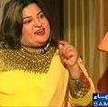 dolly bindra samaa tv