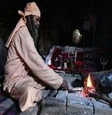 fake peer in karachi