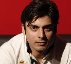 fawad khan on geo tv