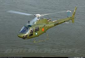 Pakistan army helicopters
