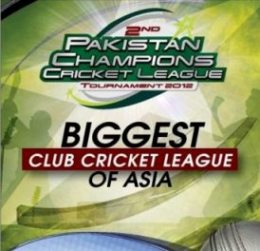 Club Cricket tournaments in pakistan