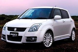 suzuki latest edition car