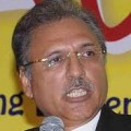 PTI Dr. Arif Alvi Detained