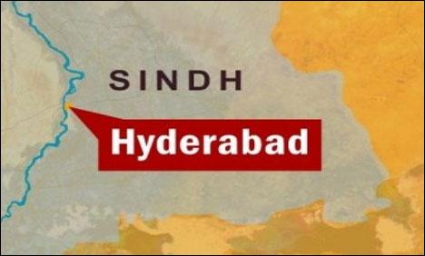 Hyderabad Target Killing