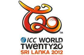 ICC World T-20 2012 Schedule
