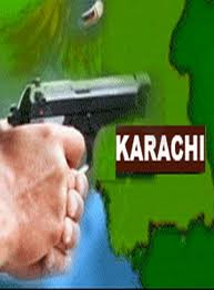 KESC Ali Imran Jaffery killed