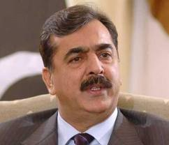 PM Gilani Visit To Brazil