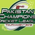Pakistan Champions League final