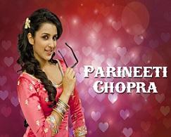 Parineeti Chopra new pic
