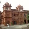 Clash In Punjab University