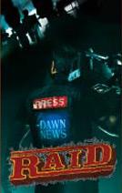 Raid Dawn News TV