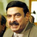 Sheikh Rasheed Detained At Houston Airport