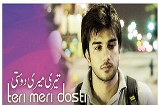 Teri Meri Dosti Drama Express Entertainment Channel
