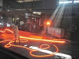 aisha steel public shares