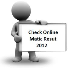 Matric Result Islamabad Federal board 2012