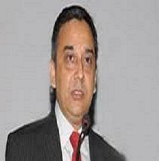 Sindh Home minister Raza Haroon