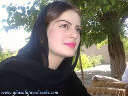 ghazala javed killed