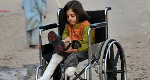 Free Treatment For Disabled People In Pakistan