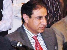 MD PTV Yousaf Baig Mirza Wife Dies