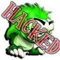 NHA Website Hacked