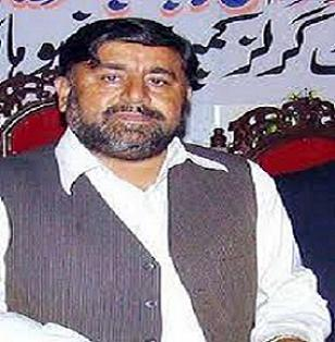 PML-N Malik Jamil Disqualified