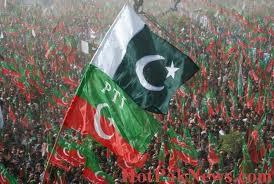 PTI Membership Campaign Sindh