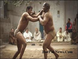 Pak India Dangal postponed