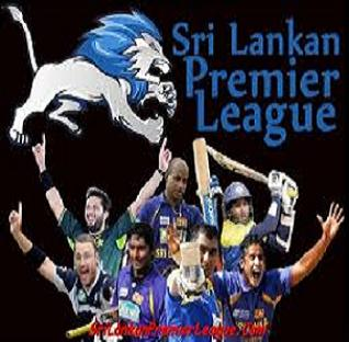 Sri Lankan Premier League 2012