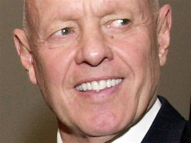 Stephen Covey dead photo