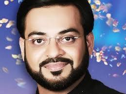 aamir liaquat hussain geo tv