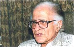 ahmed nadeem qasmi biography