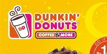 dunkin donuts ramazan deals