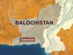 gawadar checkpost attack