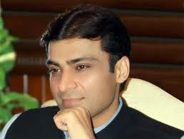 hamza shahbaz marries Dr. rabia