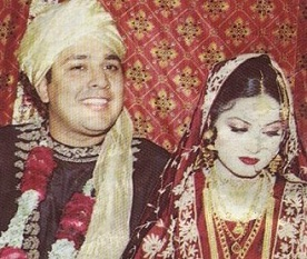 inzamamulhaq is married to kashifa