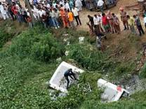 kahuta bus accident
