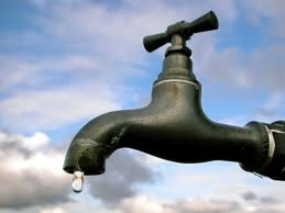 shortage of water in pakistan