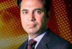talat hussain joins express news