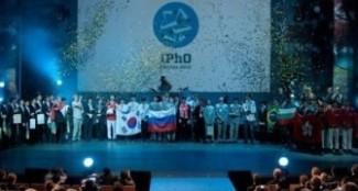 International Science Olympiads 2012