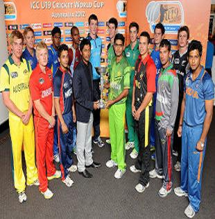 U19 cricket world cup 2012