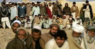Unregistered Afghan Refugees in pakistan