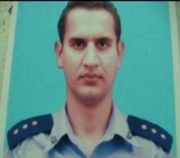 PAF officer recovered