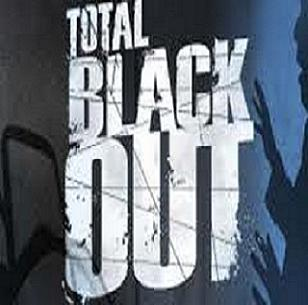 total blackout 23-25 december 2012