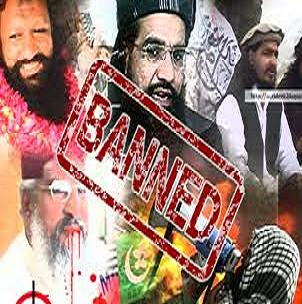Pakistan Government Disbanded 45 Organizations In 11 Last ...