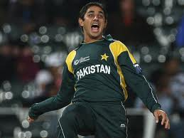 saeed ajmal T20 rankings