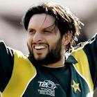 shahid afridi hampshire CLT20