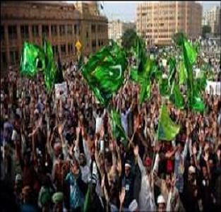 sunni rallies in karachi