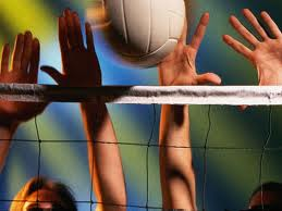 Al-Rashidiya International Volleyball Tournament