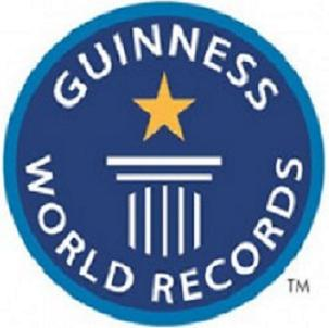 guinness book records by Pakistani