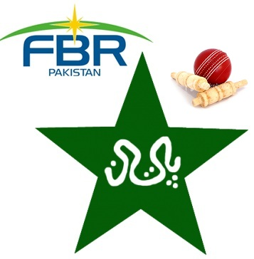 pakistan cricket tax